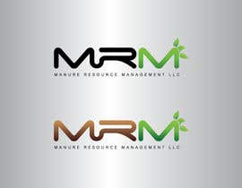 #84 untuk Design a Logo for Manure Resource Management, LLC oleh GeorgeOrf