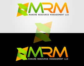 Cbox9 tarafından Design a Logo for Manure Resource Management, LLC için no 134
