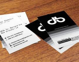Swarup015 tarafından Design some Business Cards for an attorney için no 10