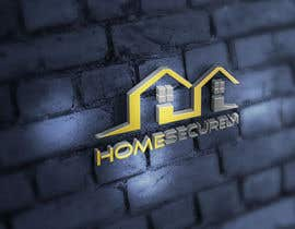 #41 untuk Design a Logo for HomeSecurely.com oleh foisalahamed82