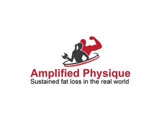 #31 untuk Design a Logo for Amplified Physique oleh alyymomin