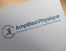 oldestsebi tarafından Design a Logo for Amplified Physique için no 3