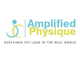 #37 untuk Design a Logo for Amplified Physique oleh flowkai