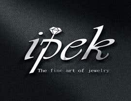khelif tarafından Design a Logo for Jewelry Shop için no 195