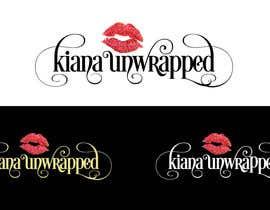 adryaa tarafından Design a Logo for Kiana Unwrapped için no 12