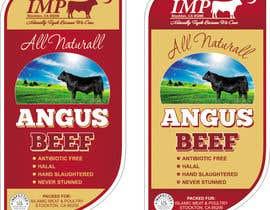 moldovaprint tarafından I need a new Beef label için no 21