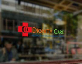 #76 untuk Design a Logo for Dignity Care of New York oleh aniruddhadas43