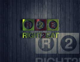 #59 untuk Design a Logo for Food Takeaway Bussiness oleh EdesignMK