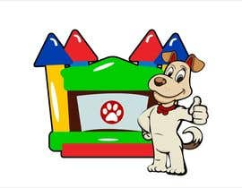 #11 untuk Design 2 - 3 Cartoon Mascots for a Bouncy House Rental Company oleh usashisl