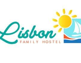 ciprilisticus tarafından Projetar um Logo for a Hostel in Lisbon için no 191