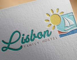 ciprilisticus tarafından Projetar um Logo for a Hostel in Lisbon için no 192