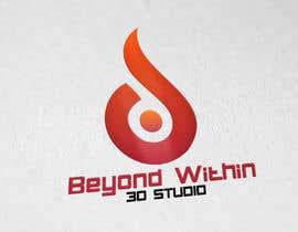 oscardavidalzate tarafından Diseñar un logotipo for 3d animation company için no 20