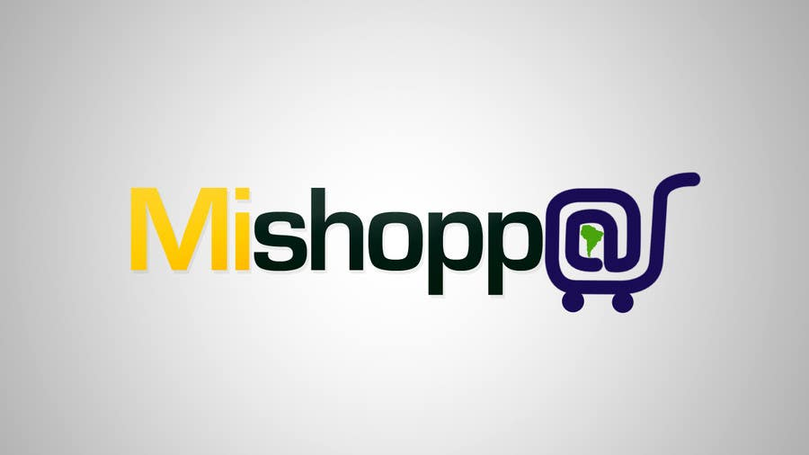 """#2 for Design a Logo for our online company """"Mishoppa"""" by LogoDesignPro"""