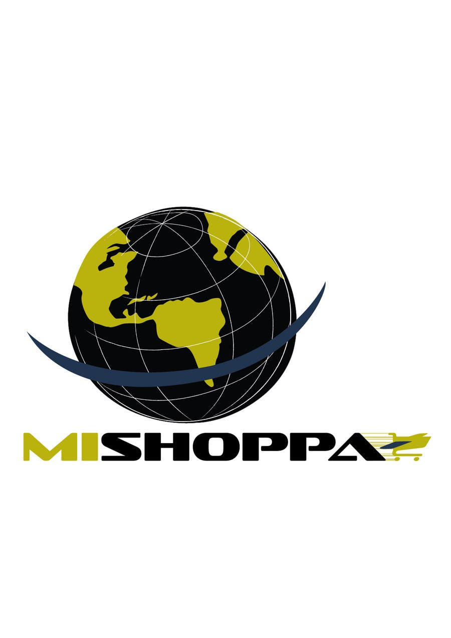 "#14 for Design a Logo for our online company ""Mishoppa"" by kimosrolling"