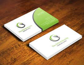 gohardecent tarafından Business Card Design için no 73