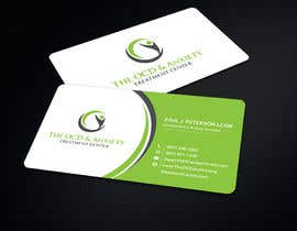 #89 for Business Card Design by ALLHAJJ17