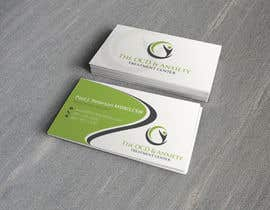 #81 for Business Card Design by DaimDesigns