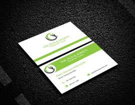 #80 for Business Card Design by arkwebsolutions