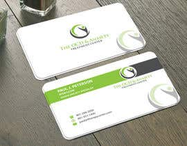 #77 for Business Card Design by mamun313