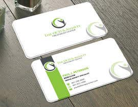 #78 for Business Card Design by mamun313