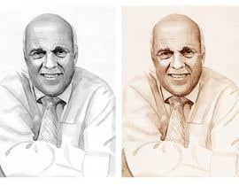 #26 untuk I need some Graphic Design for Character Illistration oleh bgeraschenko