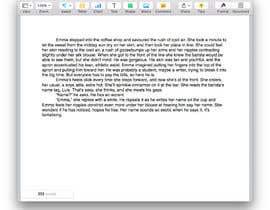 #4 untuk 2 paragraphs creative romance writing oleh asashton