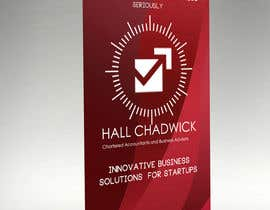 #45 for Design a Banner for Hall Chadwick by adidoank123