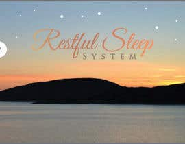 Vanai tarafından Design a Logo / Banner for Restful Sleep System için no 34