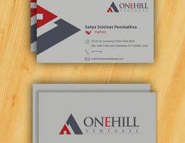 #21 untuk Design Business card oleh atwebdp