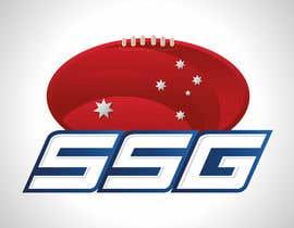 lukzzzz tarafından Design a Logo for an Australia Football(aussie rule football) merchandise shop için no 33