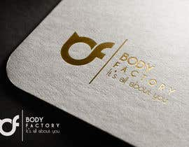 #667 untuk Design a Logo for a Fitness Club oleh noishotori
