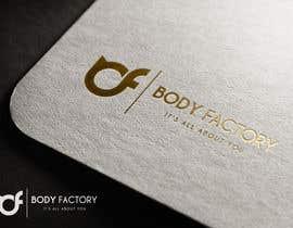 noishotori tarafından Design a Logo for a Fitness Club için no 668