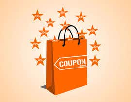 #270 dla Logo Design for For a Coupons website przez raamsankar