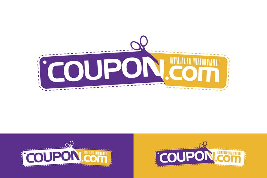 Entry 282 By Ivandacanay For Logo Design For For A Coupons Website