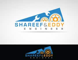 #113 for Design a Logo for Engineering company af jass191
