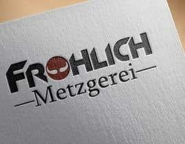 #31 untuk Professional logo for a butcher's shop - winner has chance of designing brochure, business cards, etc. oleh SAMEERLALA