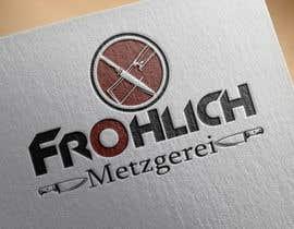 #51 untuk Professional logo for a butcher's shop - winner has chance of designing brochure, business cards, etc. oleh SAMEERLALA