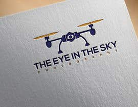 #18 untuk Design a Logo for The Eye In The Sky Photography oleh fadishahz