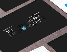 #27 untuk Design a Logo for The Eye In The Sky Photography oleh bluedesign1234