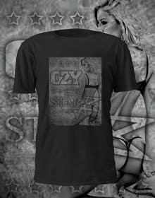 murtalawork tarafından Design a T-Shirt for my brand için no 47