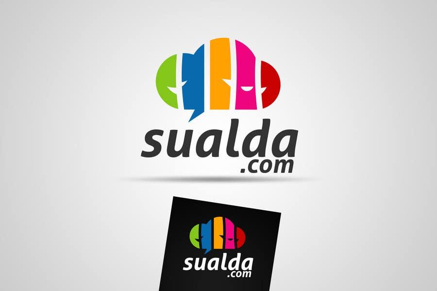 Konkurrenceindlæg #88 for Design eines Logos for Sualda.com