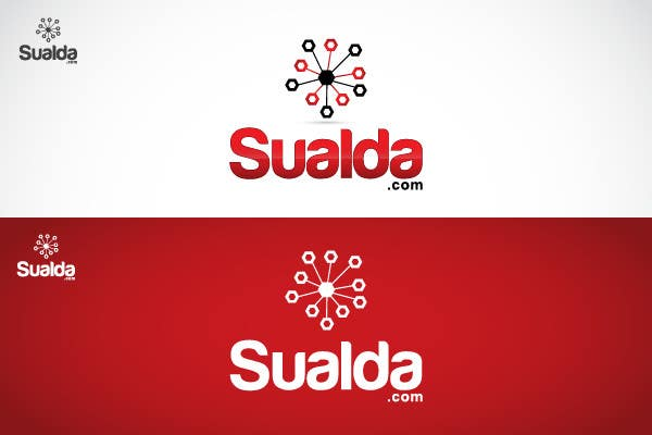 Konkurrenceindlæg #139 for Design eines Logos for Sualda.com