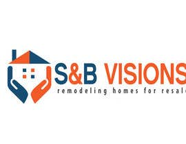 #95 for Design a Logo for S&B Visions LLC by inspirativ