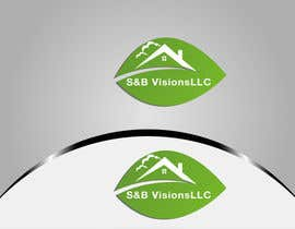 #78 for Design a Logo for S&B Visions LLC by woow7