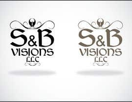 #88 for Design a Logo for S&B Visions LLC af supunchinthaka07