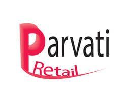 #11 untuk Design a Logo with slogan for e retail company : Parvati Retail oleh SOHAG122