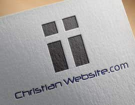 MuslimStudio tarafından Design a modern Logo for a Christian website için no 56