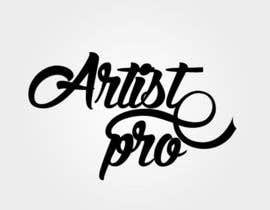 #41 untuk Diseñar un logotipo para Artist Pro oleh sayoana