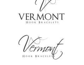 #21 for Design a Logo for Vermont Hook Bracelets by designstore