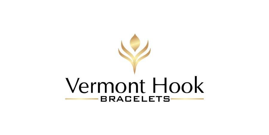 Bài tham dự cuộc thi #                                        26                                      cho                                         Design a Logo for Vermont Hook Bracelets